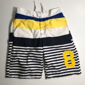 Tommy Hilfiger Boys Swim Trunks/Shorts Size L 12